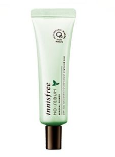 Innisfree No Sebum Mineral Primer, $10 | 22 Cult Beauty Products From Asia You Didn't Know Existed