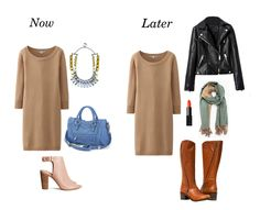 Now and Later: What to wear into fall