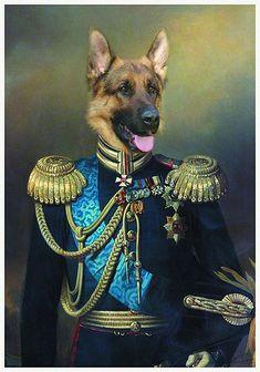 Dog Art Dog by Daniel Trammer, original painting by artist Art Animals Dog Artist, Artist Art, Costume Chien, Animals And Pets, Cute Animals, Dog Artwork, Animal Heads, Dog Portraits, Animal Paintings