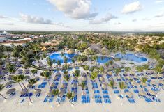 Discover everything you need to know about Grand Bahia Principe Bavaro all inclusive vacations and why they're a must when you visit Punta Cana! Hiking Places, Hiking Spots, Places To Travel, Travel Destinations, Punta Cana All Inclusive, All Inclusive Vacations, Beach Resorts, Hard Rock Hotel, Need A Vacation