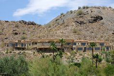 Arizona Luxury Homes - Today's Featured Home