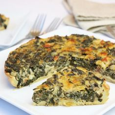 No Carb Recipes, Vegetarian Recipes, Healthy Recipes, Great Breakfast Ideas, Veggie Fries, Oven Dishes, Go For It, Spinach And Feta, Skinny Recipes