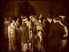 Rudolph Valentino/Sheik/John Barry. The Sheik (1921)