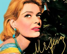 Greeks that Changed the World Melina Mercouri - News Melina Mercouri is considered one of the greatest and most influential female figures of Greece. She is most famous for her stariing roles in movies such as Stella, Never on a Sunday, Phaedra, Topkapi a Glam Slam, Shabby, Greek Music, Illustrations, Famous Women, We The People, Movie Stars, The Dreamers, Style Icons