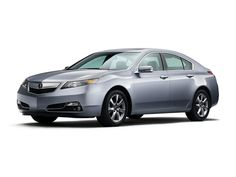 Acura Tl 2013 Sedan Version - Car Picture Collection
