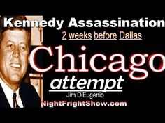 12 TOP JFK assassination CONSPIRACY THEORIES evidence videos Night Frigh...