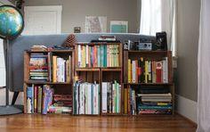 Cajas para ordenar y decorar