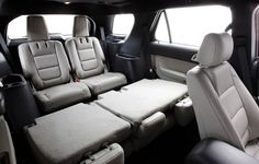 new car prices Ford Explorer Interior, 2011 Ford Explorer, Baby Car Mirror, Ford Edge, Air Conditioning System, Car Prices, Car Ford, Car Shop, Future Car