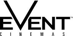 #eventcinemas #event #logo #cinemas #movies #travel