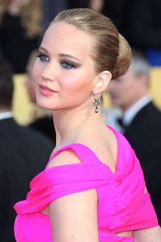 Jennifer Lawrence - SAG Awards