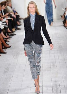 The DOs and DON'Ts of Spring 2010 Fashion Trends: Glamour.com