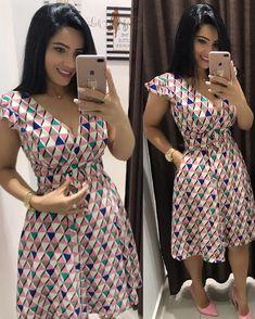 """Look By Cris on Instagram  """"Quem aí ama um lady Like!  Temos essa lindeza  nos tamanhos P M e G Um tecido maravilhoso Valor 👉🏻R  159 b2bd42757cf"""