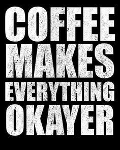 And thank goodness it does #coffee #coffeelover #coffeetime #coffeeaddict #coffeegram #coffeeholic #caffeine