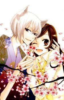 Kamisama Hajimemashita_ loved this anime soooo much.