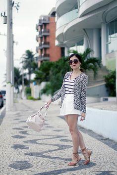 Blog da Lê-Moda e Estílo: Look - Use Lince