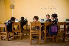 En Perú, el acceso a la tecnología no garantiza una mejor educación