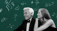 What Is the Ideal Age Gap for a Happy Marriage? - Men and women with younger spouses are the most satisfied at first, but see the sharpest decline in satisfaction in the long-term, research shows. Age Difference In Marriage, Healthy Relationships, Relationship Tips, Joshua Brown, Bridezilla, Life Partners, Happy Marriage, How To Run Longer, Alter