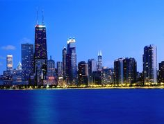 Chicago..My Town..