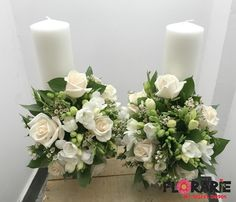 Set Rafaela Donata My Little Onyx argint onyx zirconii cercei brarara Wedding Flowers, Wedding Dresses, Terraria, Pillar Candles, Floral Wreath, Wax, Wreaths, Table Decorations, Bridal