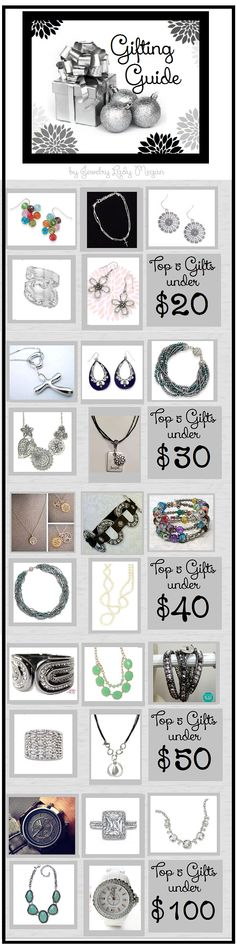 Premier Designs Holiday Gifting Guide