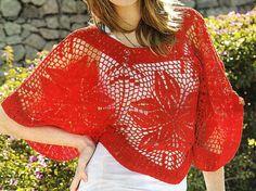 tejidos artesanales en crochet: diciembre 2013