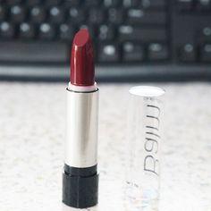 1 adet kırmızı şarap Renk Su Geçirmez Ruj Renkli Uzun Ömürlü Mat Ruj kozmetik batom makyaj