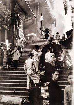 Hong Kong, 1931