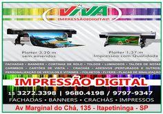 JORNAL AÇÃO POLICIAL ITAPETININGA E REGIÃO ONLINE: VIVA IMPRESSÃO DIGITAL - Av Marginal do Chá 135 Itapetininga - SP tel:(15) 3272-3398 / 9680-4198 / 9797-9347