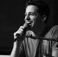 His smile ^-^