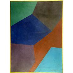 www.iarremate.com.br Leilão André Cencin dia 20/01 as 21hs! lote 0073 Judith Lauand - Sem titulo - oleo/tela - med 70 x 50 cm - acid - 1996. Nº acervo: 585 #judithlauand #arte #art #leilão #auction #decoração #decotarion #casacor #arquitetura #concretistas #iarremate #andrecencin