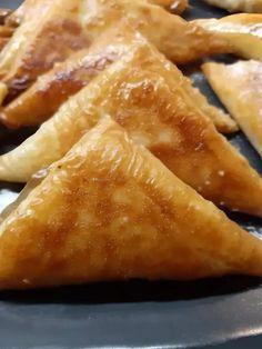 Greek Recipes, Apple Pie, Bacon, Yummy Food, Cheese, Snacks, Savoury Pies, Breakfast, Cake