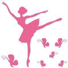 Résultats de recherche d'images pour « silhouette danseuse »