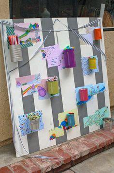15 Birthday Party Favors Kids Love    IDEA: Party favour bar.  Let the kids decide