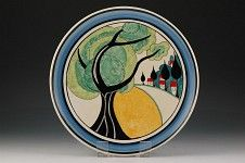 May avenue 33cm wall plaque