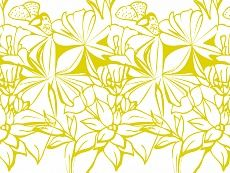 Blütenteppich #wallpaper #design #christianeElle