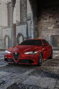 "Acquire excellent tips on ""Alfa Romeo Giulia"". Alfa Romeo Gt, Alfa Romeo Spider, New Luxury Cars, Small Luxury Cars, Peugeot, Audi Tt, Volvo, Maserati, Lamborghini Lamborghini"