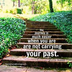 PicturesAndQuotes.net: Archive  leave the past behind