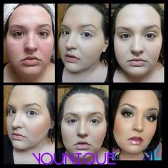 *Younique's BB Flawless Complexion Enhancer: Apply this all-in-one moisturizer, treatment, and foundation as a single-step cream to help even out skin tone and complexion, and to help protect your skin's youthful appearance. This multitasking cream moisturizes, perfects, protects, and works beautifully as a lightweight foundation on its own. It provides a flawless appearance and fights shine to give a natural-looking matte finish. Consider it your skin's new best friend. *Younique's…