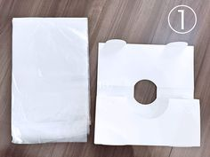 【キッチン】ゴミ袋の収納を美しくするには | ほんとうに必要な物しか持たない暮らし◆Keep Life Simple◆〜インテリアのきろく〜