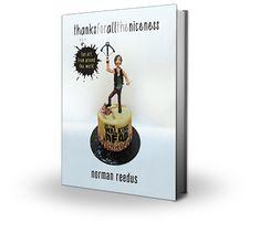 """Norman Reedus Reveals Fan Art Book — """"Niceness"""" Proceeds Go to Charity! Walking Dead Show, Daryl Dixon Walking Dead, Norman Reedus, Dear Future Husband, Fan Art, So Little Time, The Book, My Drawings, My Best Friend"""
