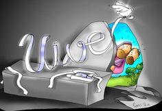 FELIZ DOMINGO DE RESURRECCIÓN PARA TODOS - LA CUBA DEL GRAN PAPIYO - Gabito Grupos San Patrick, Christian Kids, Holy Week, My Jesus, Kids Church, Dear Lord, Bible Stories, Mother Mary, Bible Art