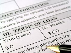 10 Mistakes to Avoid when Applying for a Bank Loan http://tenmania.com/mistakes-applying-bank-loan/