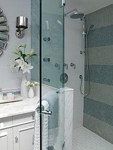 Sarah Richardson Design - Sarah's House 2 - Bathroom