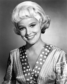 Beverly Owen - the first Marilyn Munster