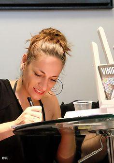 """Artist :Vinie"""""""