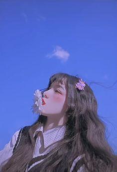 | Save = Follow | Save Free = Sv | Not đổi nguồn #Kanml Pretty Korean Girls, Cute Korean Girl, Asian Girl, Aesthetic Photo, Aesthetic Girl, Icon Girl, Soft Grunge Hair, Ulzzang Korean Girl, Aesthetic People