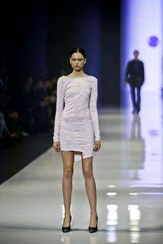 A/W 2013/14 Catwalk 8. Fashion Week Poland