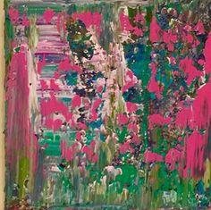 Beautiful Nature 6:  Abstract Art