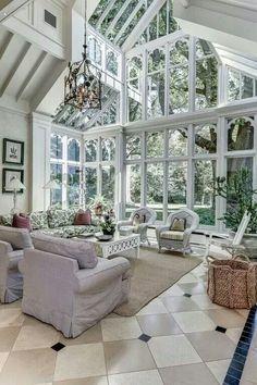 #conservatorygreenhouse