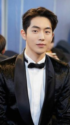 Asian Actors, Korean Actors, Lee Sung Kyung Wallpaper, Weightlifting Fairy Kim Bok Joo Wallpapers, Nam Joo Hyuk Cute, Jong Hyuk, Bride Of The Water God, Nam Joohyuk, Kim Young